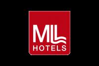 Logo de MLL Hotels