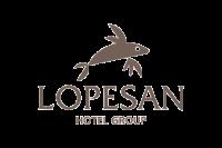 Logo de Lopesan