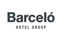 Logo de Barceló Hotel Group