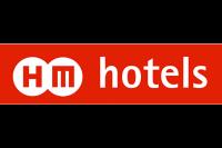 Logo de HM Hotels